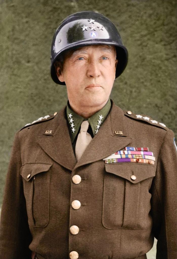 二战盟军谁是最强指挥官?三大名将朱可夫、巴顿和蒙哥马利 - 挥斥方遒 - 挥斥方遒的博客