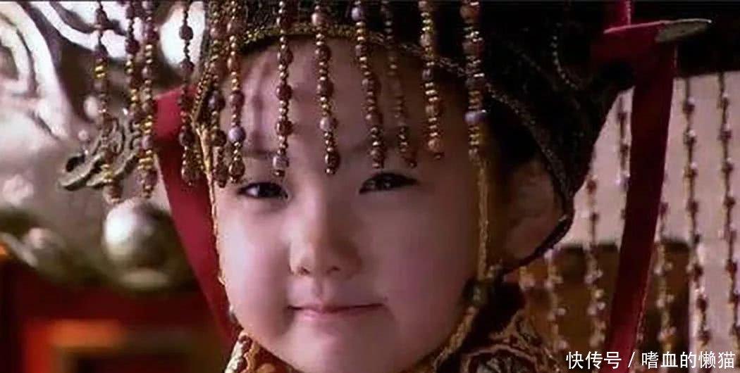 杨丽华人生真精彩,当了北周皇后之后又当隋朝