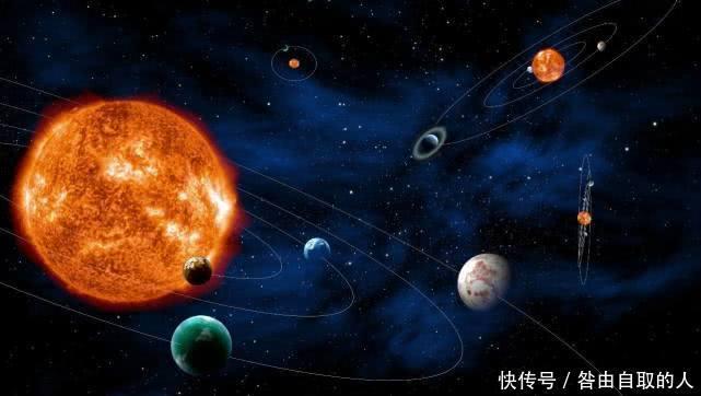 """在太阳系中,环境最恶劣的天体是什么科学家是地球的""""保镖"""""""