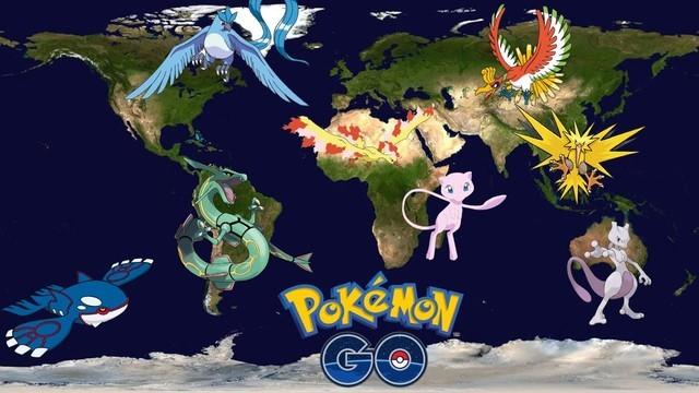 《Pokemon Go》被指不够清真