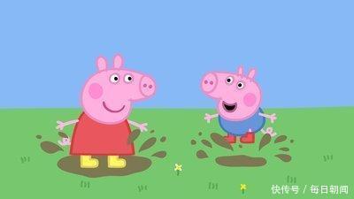 小猪佩奇不差钱是什么梗 为什么说小猪佩奇不
