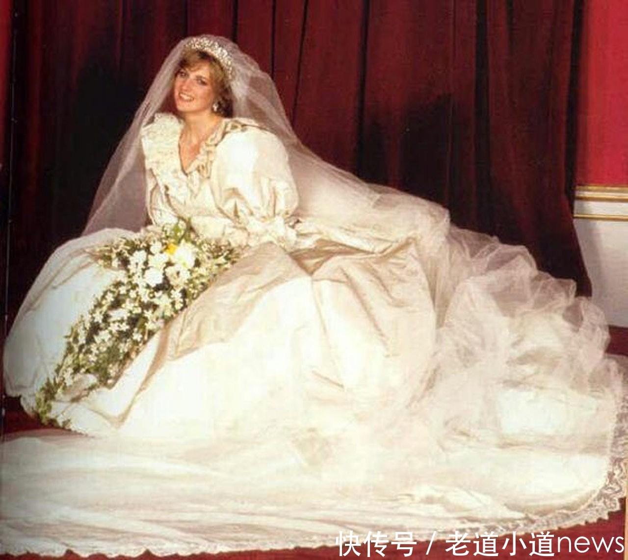 戴安娜王妃美丽而高贵的形象极之深入民心.(pinterest)