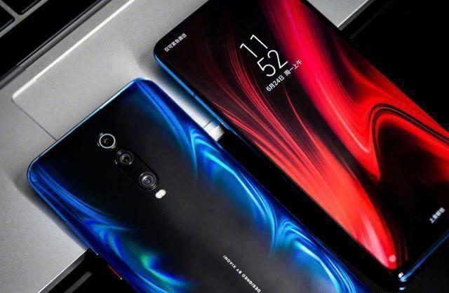 """印度小米手机有""""特权""""?新款红米K20系列没有广告"""