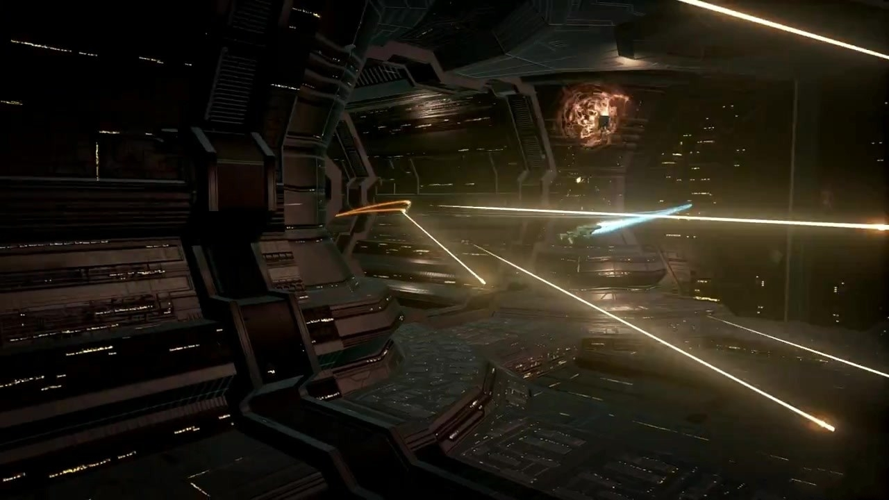 EVE:瓦尔基里IGN评分7.9