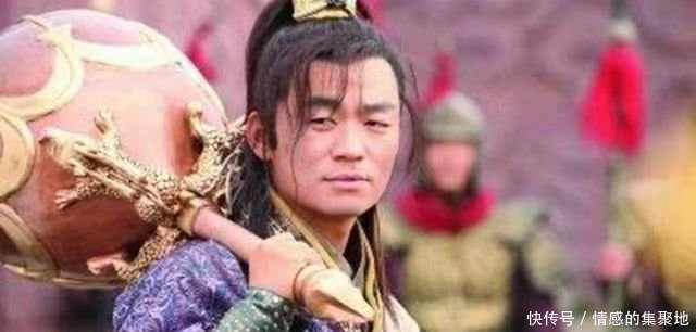 中国古代最厉害的一个人物,可惜是虚构的