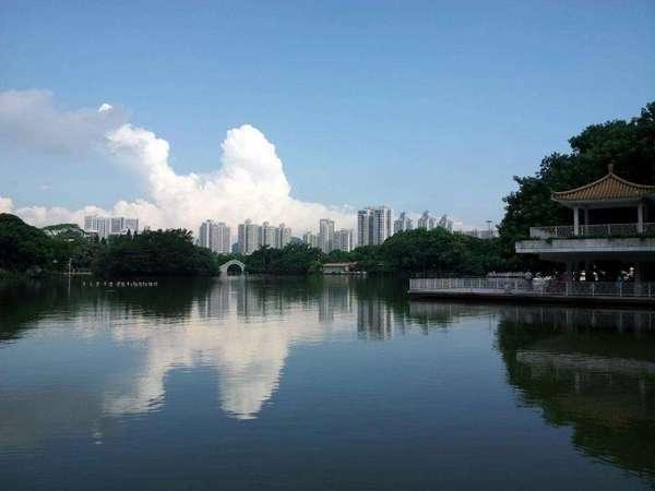 景点地址:深圳市福田区红岭中路1001号(近新闻大厦)