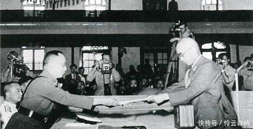 澳门美高梅官网:此人是国军总司令,蒋介石二把手,新中国唯独不接受他的投降