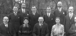 全球最显赫的九大家族,最后一个中国家族你绝对意想不到