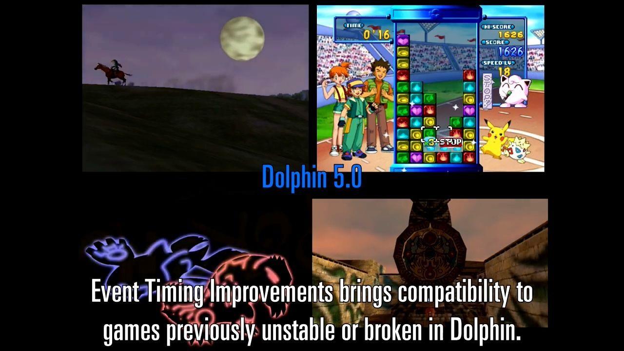 Dolphin5.0版本发布