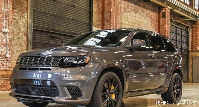 还看啥X3、Q5L?这纯进口V6+全时四驱卖38万!为增销量优惠15万