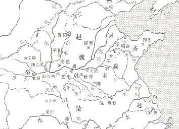 王所建长城(由今甘肃临洮