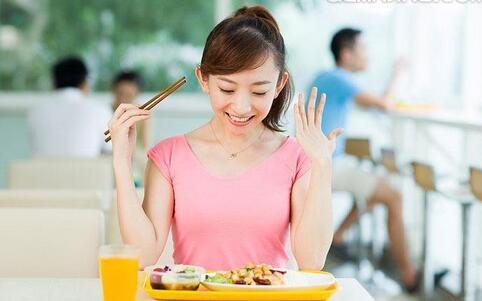 养胃的食物有哪些 五种食物帮你养胃(图) - 钟儿丫 - 响铃垭人