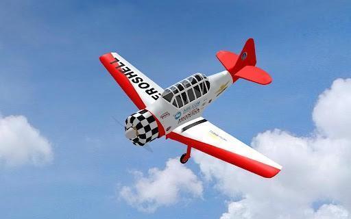 遥控模拟飞机 Absolute RC Plane Simulator截图1