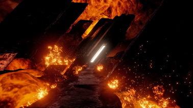 《Senza Peso》推出VR迷你歌剧体验 已登陆Steam