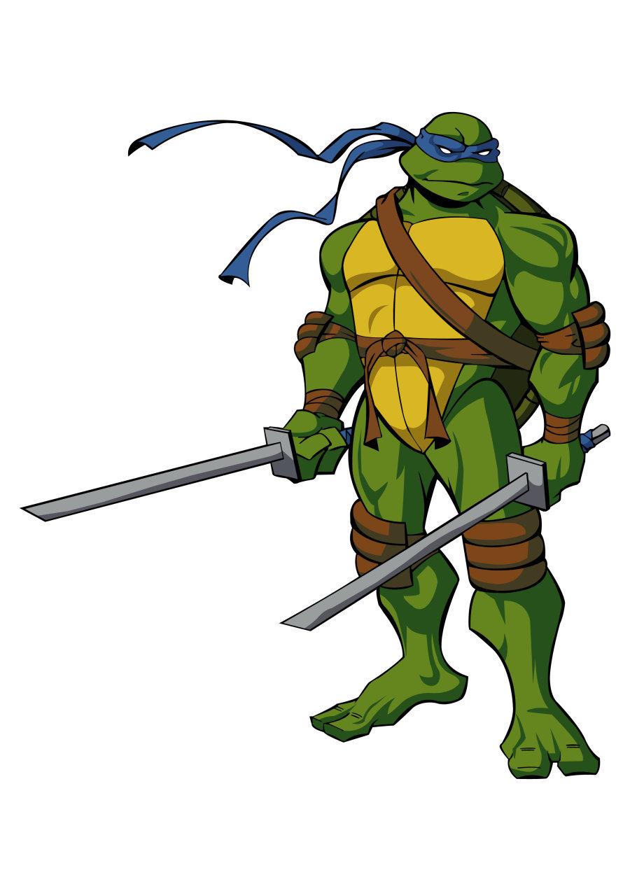 忍者虾米动态表情神龟表情包头盔商标图片
