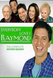 人人都爱雷蒙德第2季
