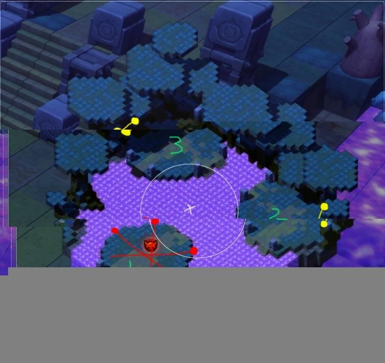 冒险岛2黑胖前置任务攻略 50级深渊副本攻略