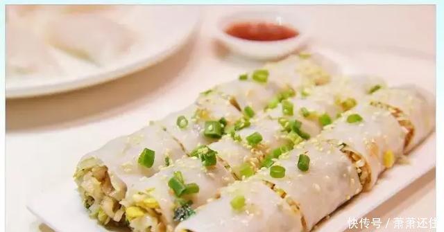 2018阳江中国渔都南海经文文化节十大美食小的关于圣经特色美食图片