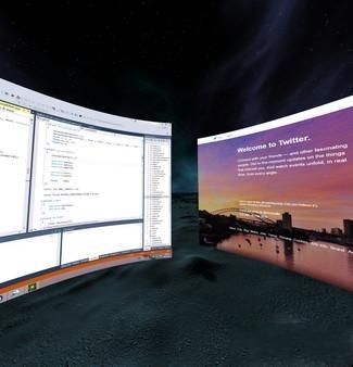 LightVR APP沟通虚拟和现实