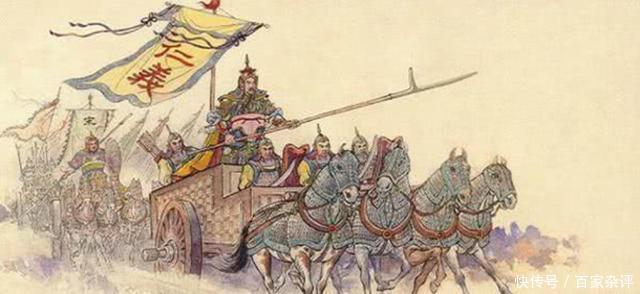 """孙子兵法之前,中国人不信""""兵者,诡道也"""",信啥?"""