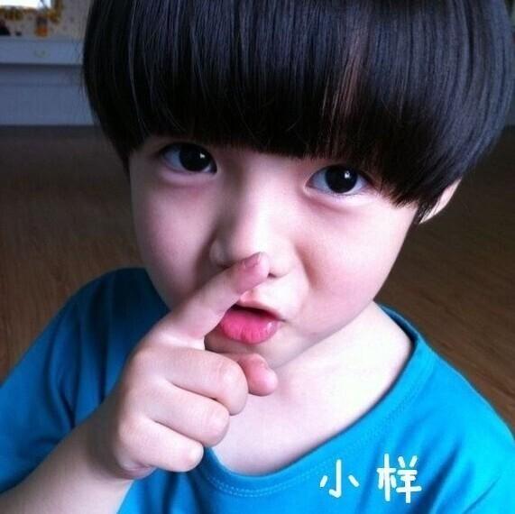 男童星叫陈什么来着