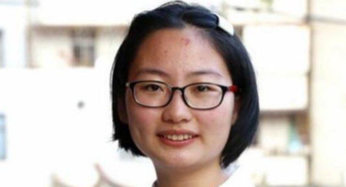 中国高考最贵女状元她拿到的奖励,父母不吃不喝要十年才能存下