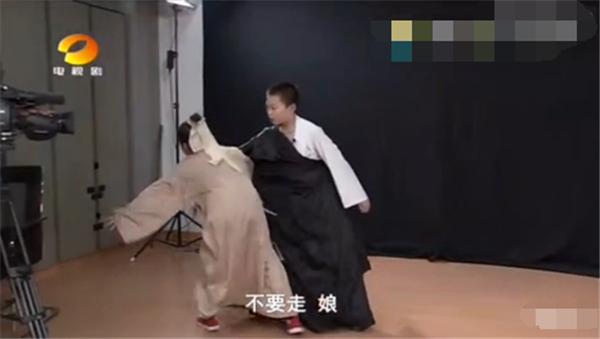 小演员翻拍《白蛇传》:网友大赞演技走心 - 一统江山 - 一统江山的博客