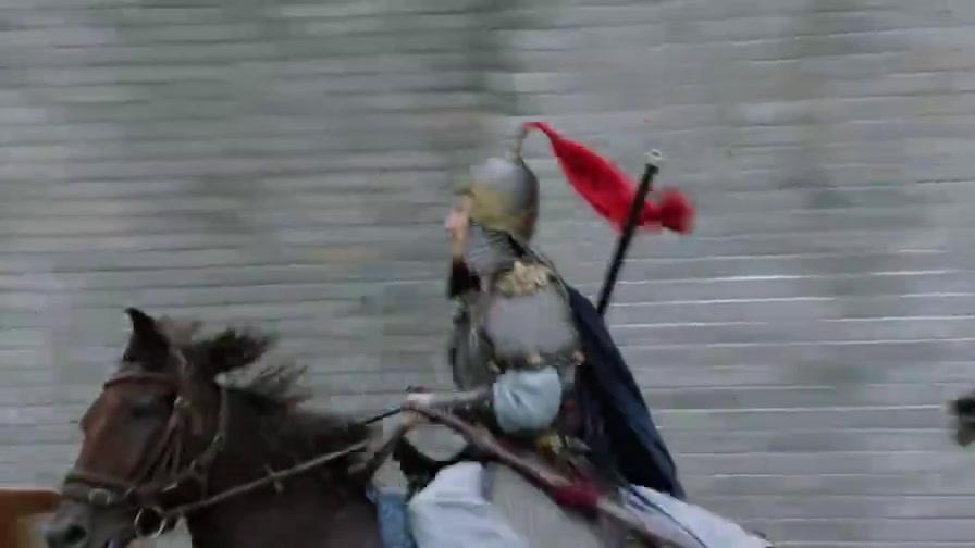 《大宋宫词》将军发动百姓一起凿冰 危难之际军民同心啊