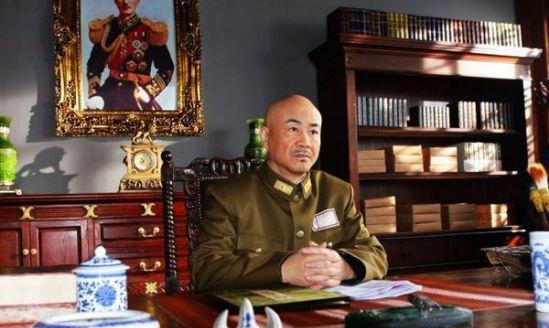 在该剧中,演员张春主演的反一号军统站长,特工吴克忍可谓心狠手辣