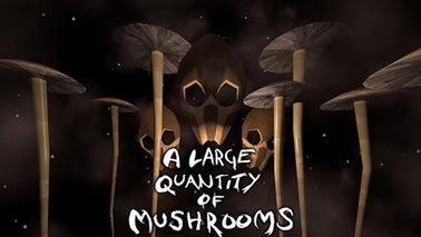 《A Large Quantity of Mushrooms》登陆Oculus