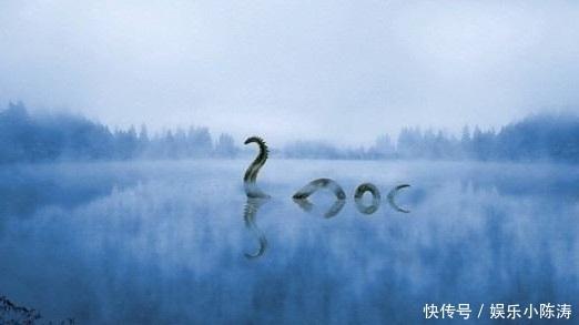 世界上最大的蛇500米,竟是尼斯湖水怪?说起世界上最大的蛇