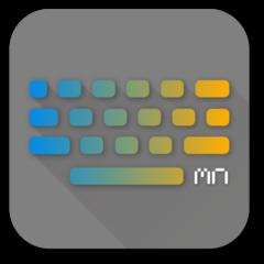 MN KBD Font-NanumPen