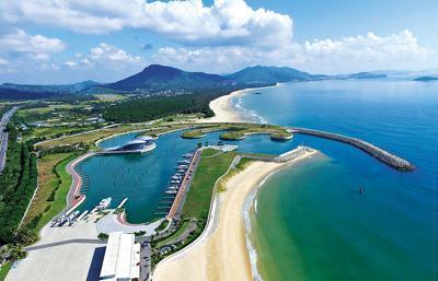 海南最宜居的城市,不是三亚海口,也不是琼海!