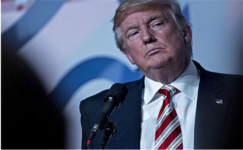 被爆性丑闻?特朗普怒了 或上台即遭弹劾 - 海 月 - 宁 静 致 远
