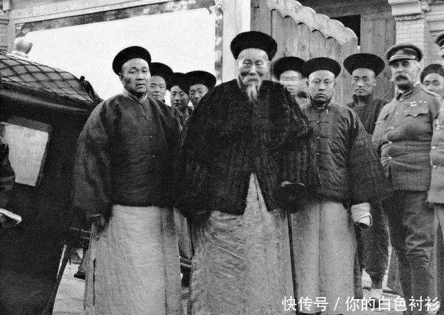 他曾是清朝最有钱的商人,因被李鸿章算计,最终只能宣布破产