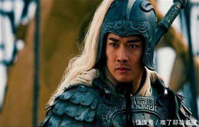 长坂坡赵云杀入百万曹军,如入无人之境,为何后期会害怕夏侯楙