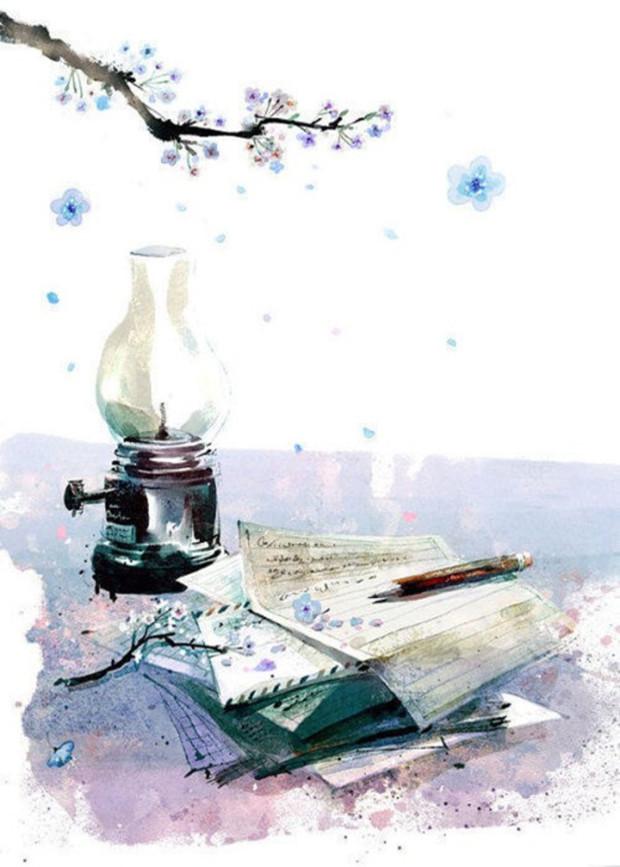 Write novel