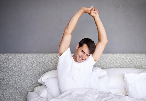 每天早上起床后黄金10分钟 你可以多活10年 - 海 月 - 宁 静 致 远