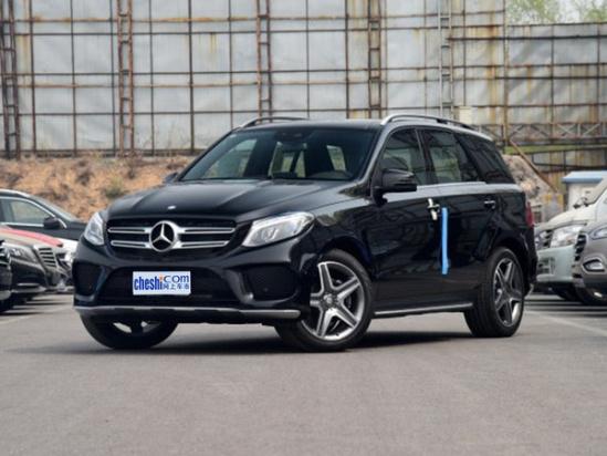 奔驰GLE 享优惠4.7万 竞争宝马X6