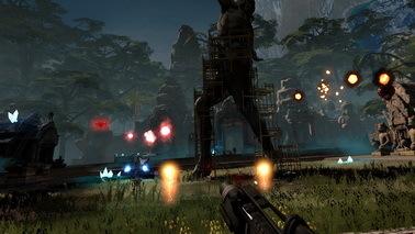 《英雄萨姆VR:最后的希望》明日解锁体验 售价未知