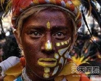 世界最奇葩民族【图文】 - 庸叟 - lys2009331 的博客