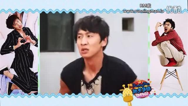 <b>RunningMan</b>李光洙,超级尬舞高清合集 这舞蹈没谁了!