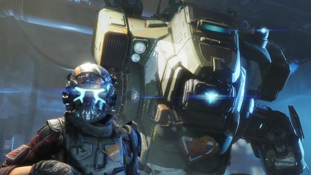 《泰坦陨落2》开发商公布配置需求