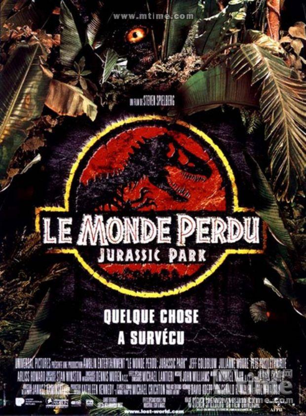 《侏罗纪公园》(jurassic park)是一部1993年的科幻冒险电影,由