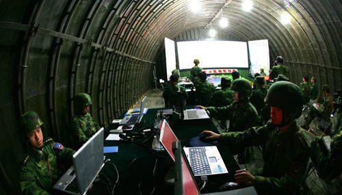 中国网络空间防御技术重大突破 将改游戏规则 - tiaxiaduxing - tiaxiaduxing的博客
