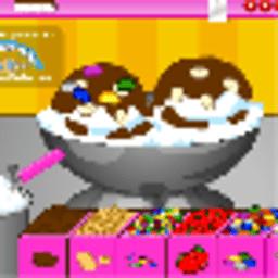 经营水果雪糕店