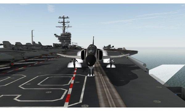 高仿真飞行模拟游戏《X-Plane10》。作为游戏开发者AustinMeyer精心制作的一款游戏,《X-Plane10》不仅为玩家提供了刺激的游戏体验,甚至还可以与飞机的导航系统相融合已达到帮助飞机进行安全降落的目的。《X-Plane10》的主策,同时也是一名航空工程师的AustinMeyer甚至宣布他已经将这项功能移植到了自己的飞机中。同游戏本身一样,这项技术的基础也在于游戏的引擎,根据AustinMeyer所做的介绍,在游戏开发阶段,他们就对这项技术进行了大量的测试。它的具体工作原理是:当飞机要降落时