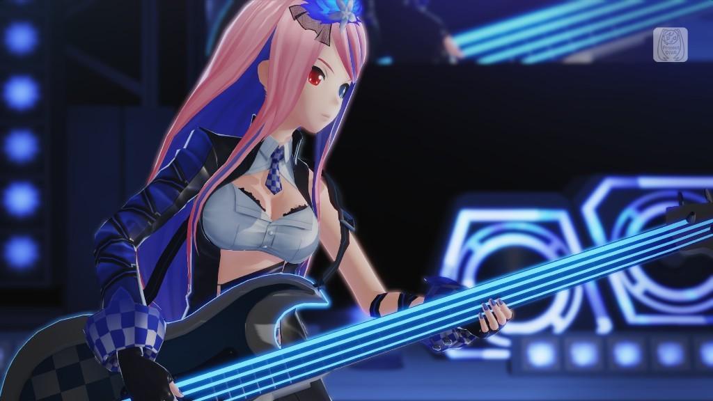 初音未来PS4版截图首曝
