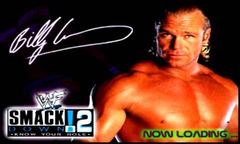 世界职业摔跤联盟2 WWF Sd 2截图2