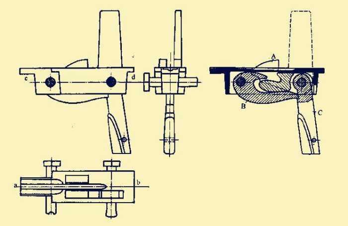 电路 电路图 电子 原理图 700_455